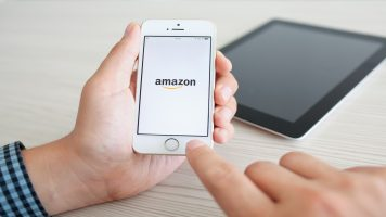 Amazon Email Marketing