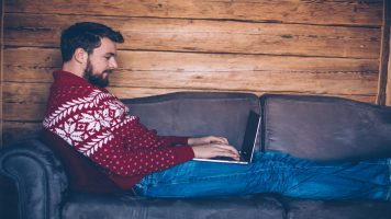 Post Christmas Email Marketing