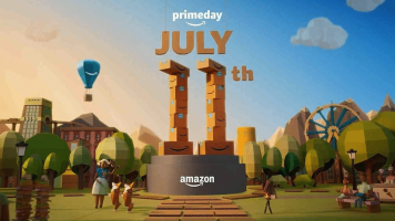 Amazon Primeday Email Marketing