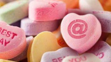 Valentines Day Emails