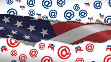 Political Emails