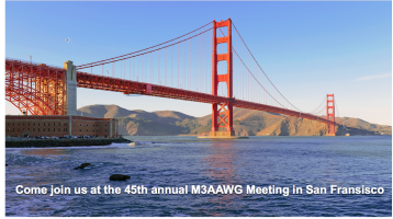 M3AAWG 45th Annual Meeting