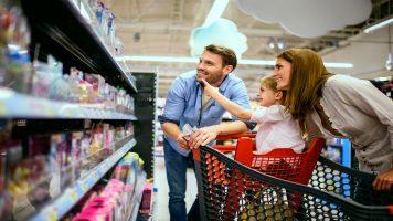 Benchmarking Retail