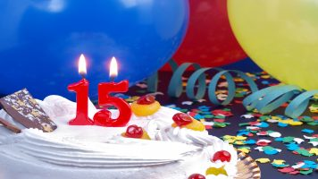 Gmail's 15th Birthday is on April 1st, but it's no joke!